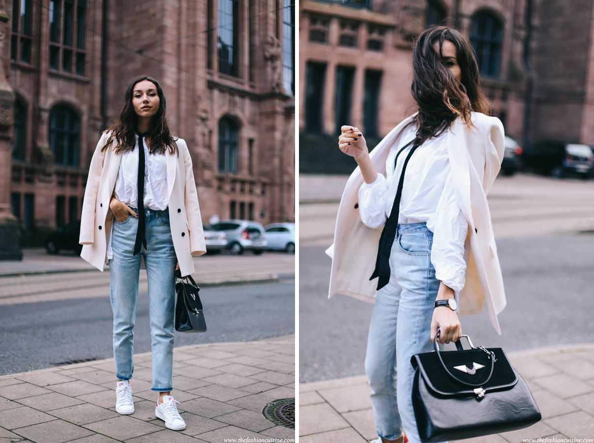 Mom Jeans: como usar?