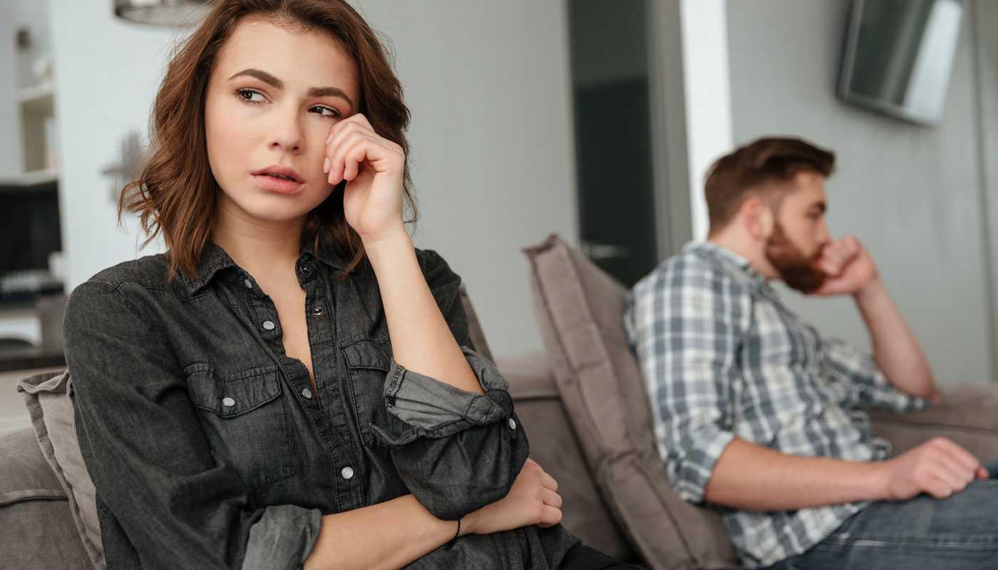 3 sinais que seu relacionamento Sugar não tem futuro