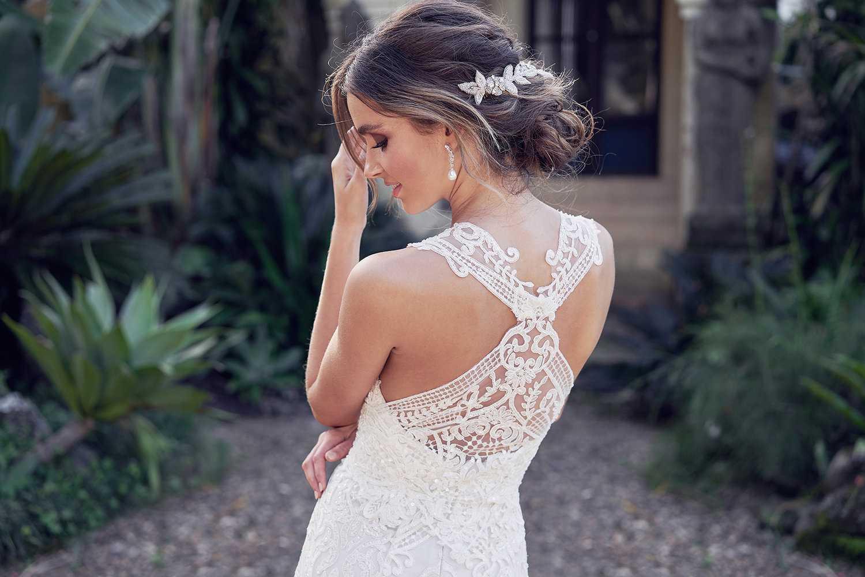 Casamento Sugar: Inspirações de vestido