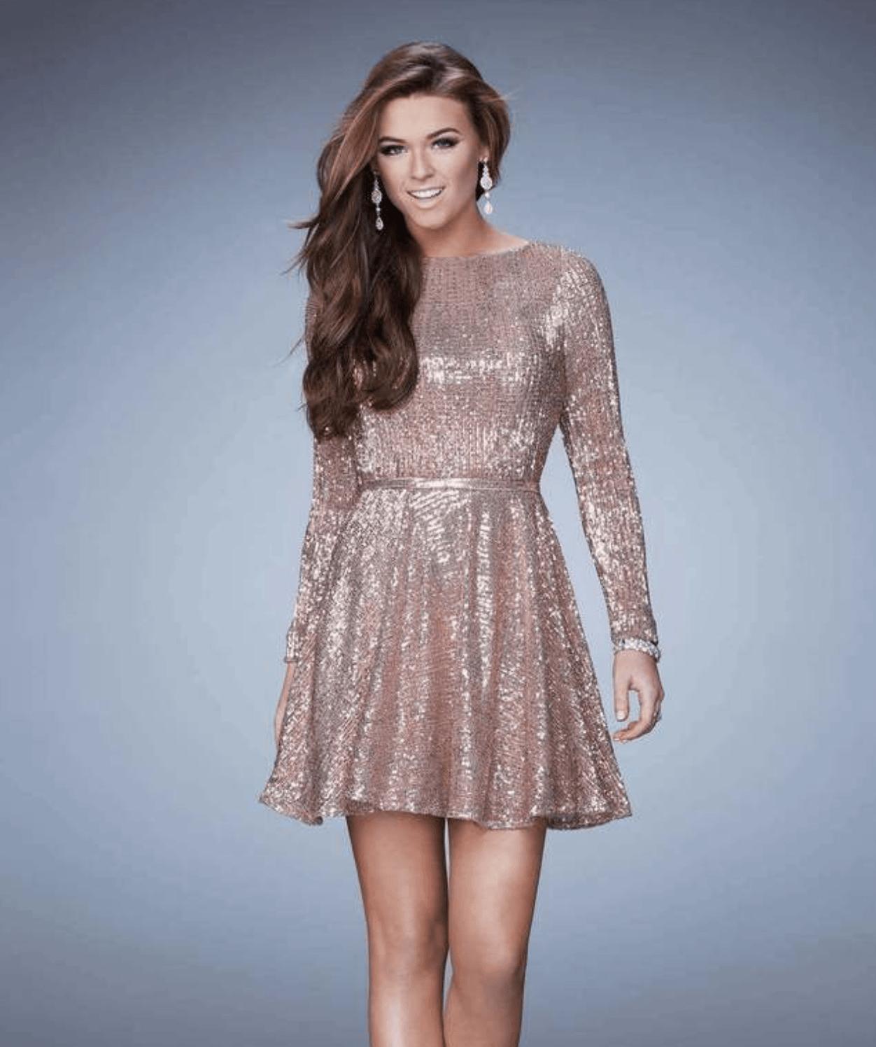 Réveillon 2019: Ideias de Vestido Para Final de Ano