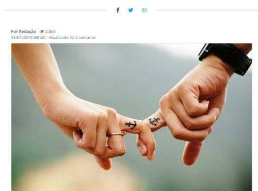 Diferença de idade nos relacionamentos afetivos dá certo? Psicólogo responde