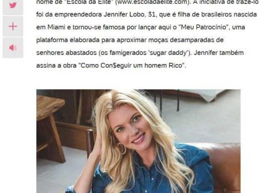 """Escola da Riqueza"": curso no Brasil ensina como fisgar marido milionário"