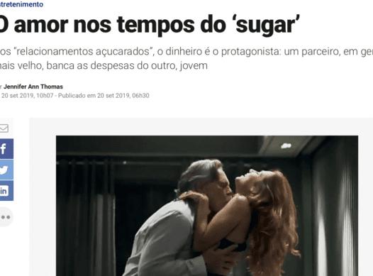O amor nos tempos do sugar
