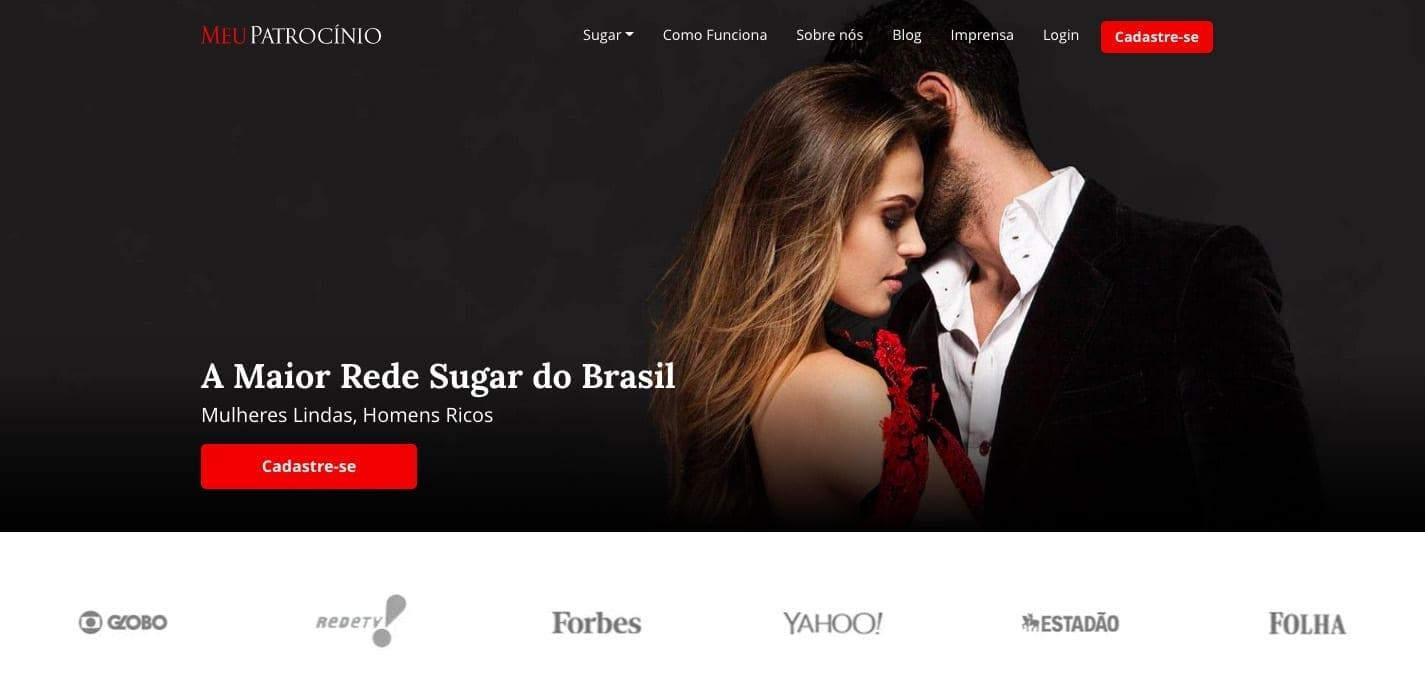 Mais de 700 mil usuários conectados na plataforma de relacionamento Sugar
