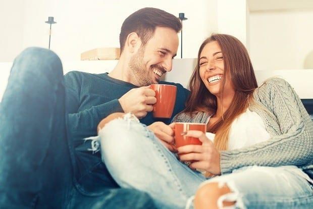 O segredo para manter um relacionamento duradouro e feliz