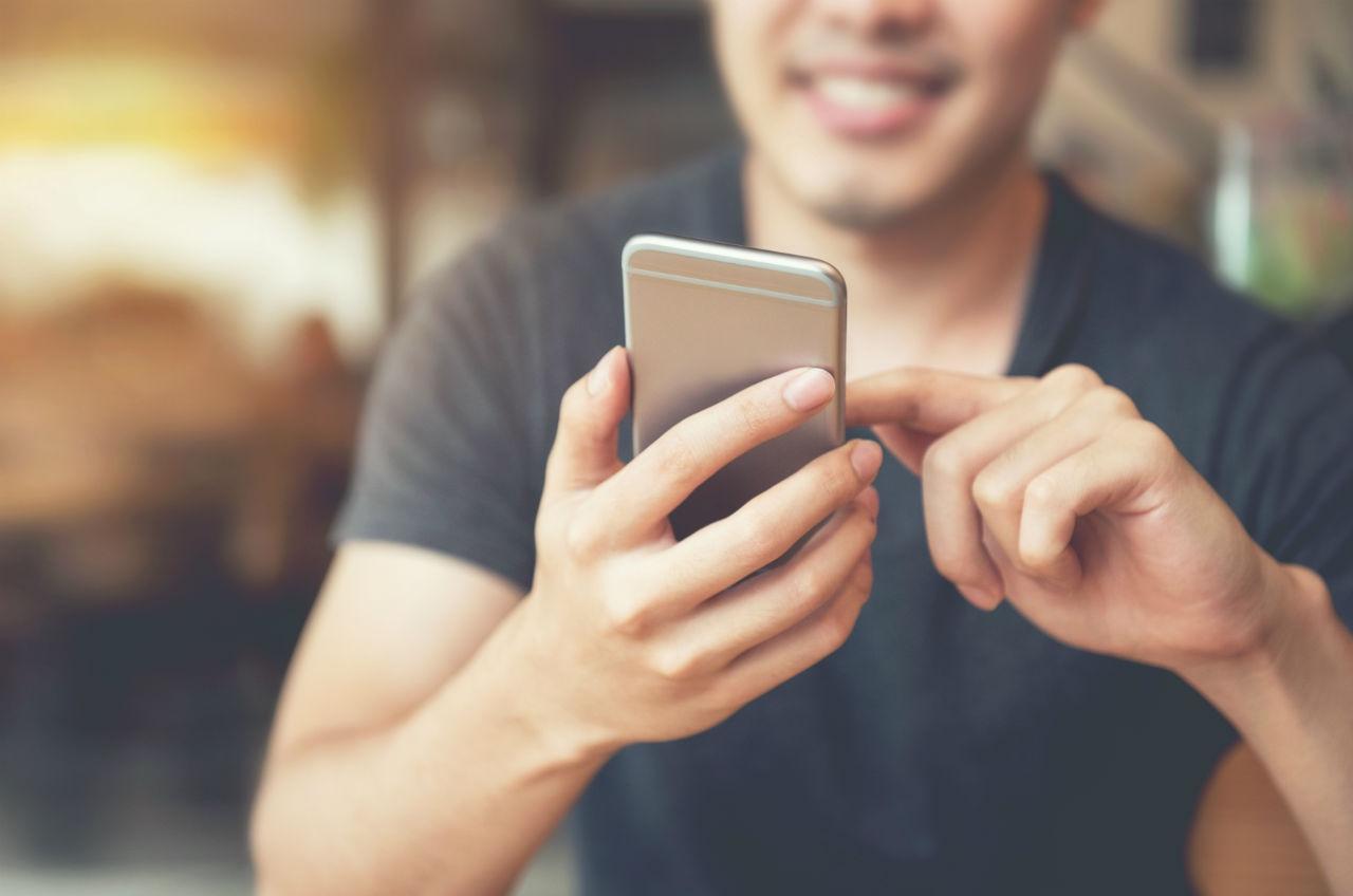 Segredos para criar um perfil de destaque nas redes de relacionamento