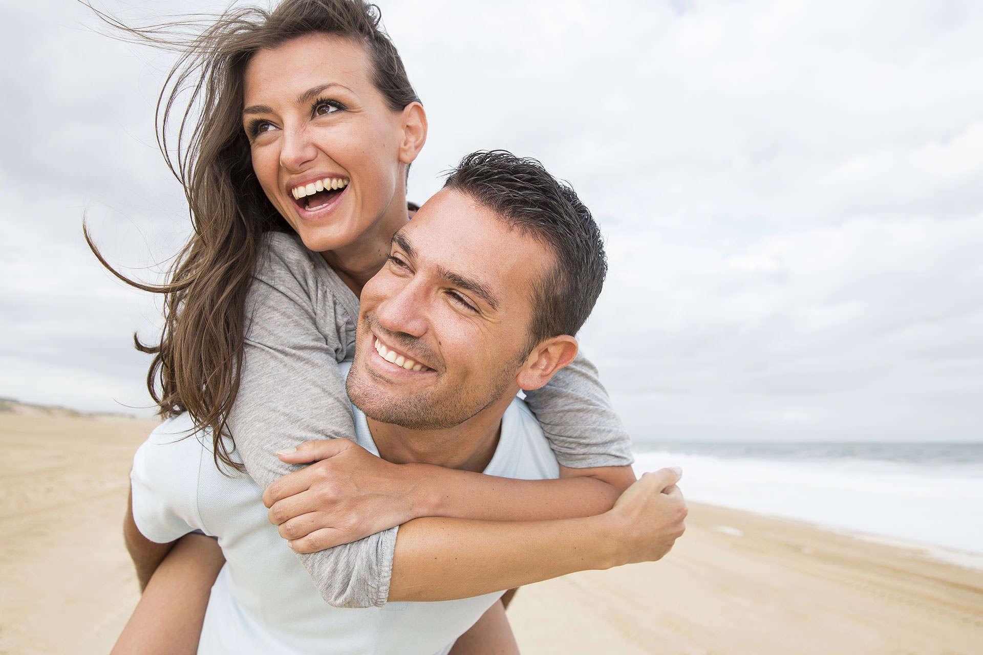Por que os homens preferem o relacionamento sugar?