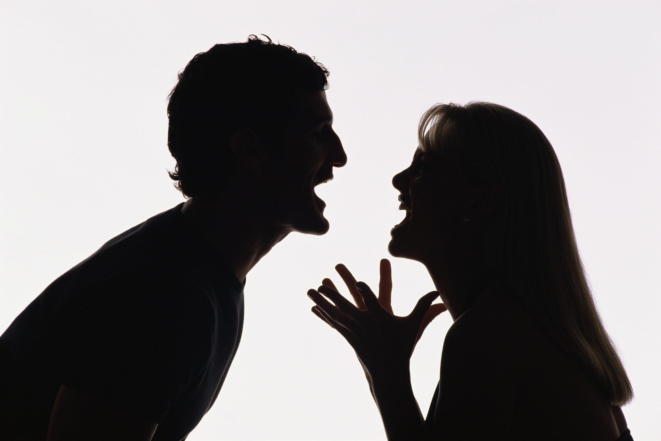 Os motivos que desgastam um relacionamento
