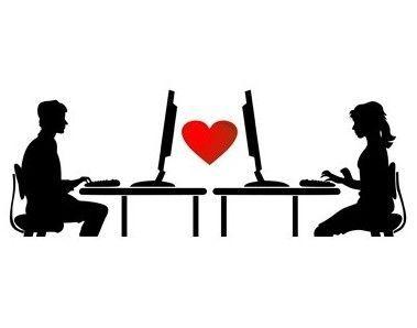 Do relacionamento virtual para a realidade