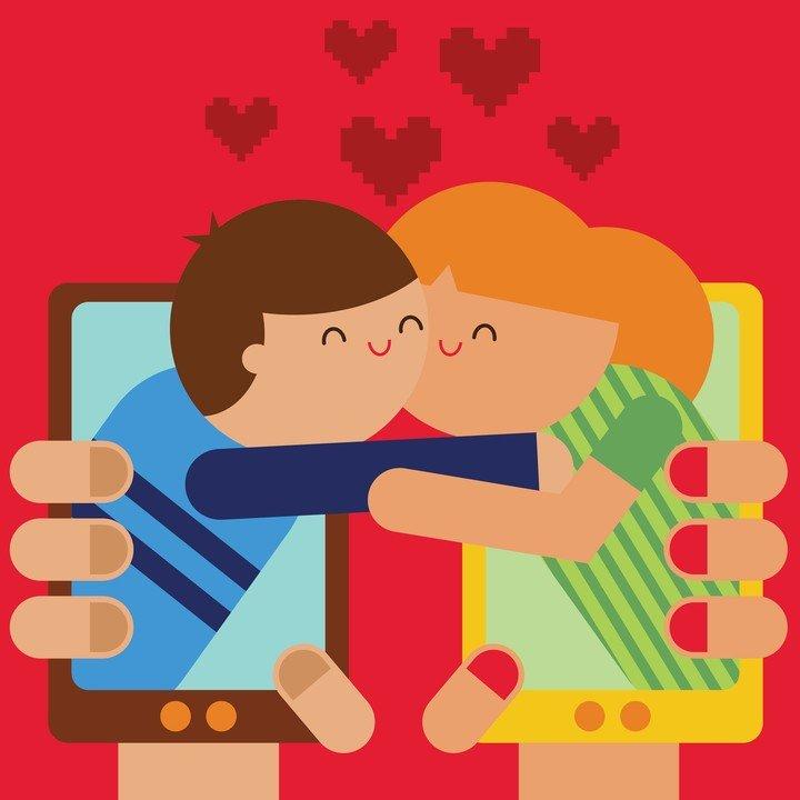 Como se dar bem em sites de relacionamento