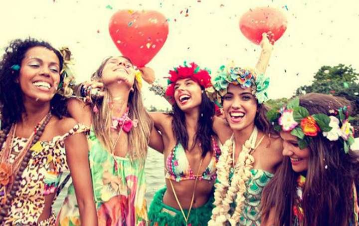 As fantasias de Carnaval mais apreciadas pelos homens