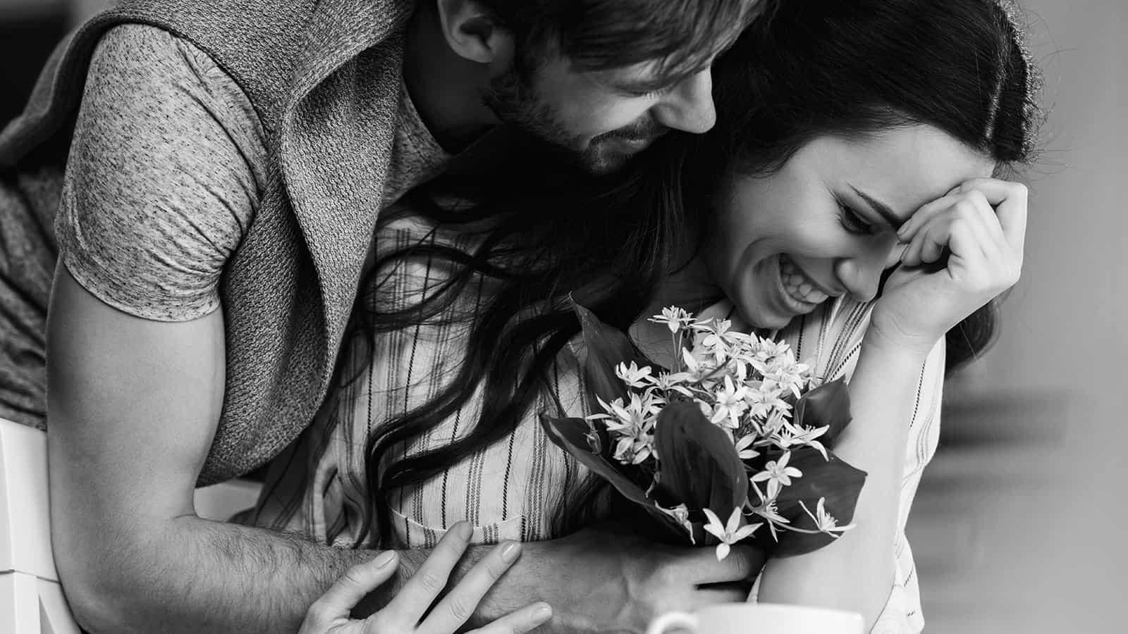 Quer viver um amor de verdade? Não espere que ele seja perfeito!