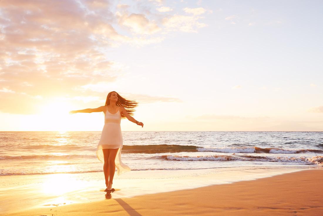 Em busca de uma vida plena e feliz?