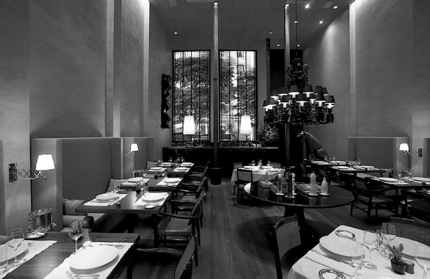 Restaurantes Michelin no Brasil