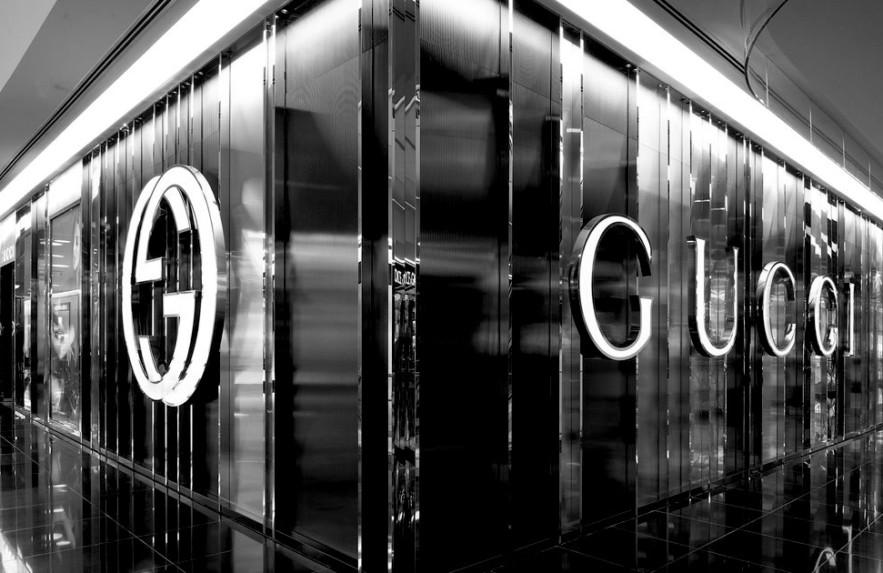 Marcas de Luxo: Gucci