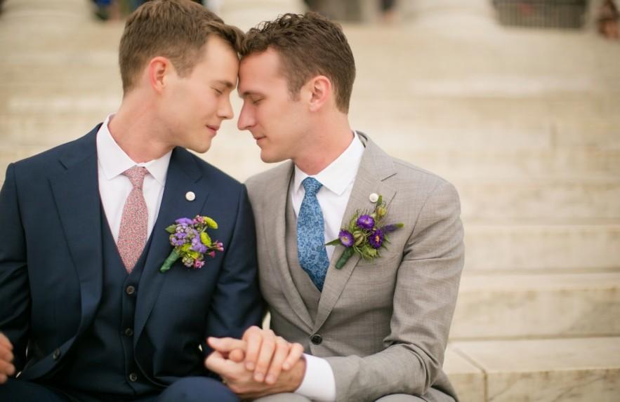 O que sustenta um relacionamento Sugar gay?