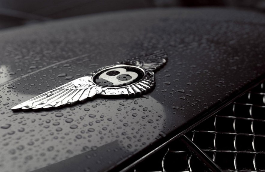 Marca de Luxo: Bentley