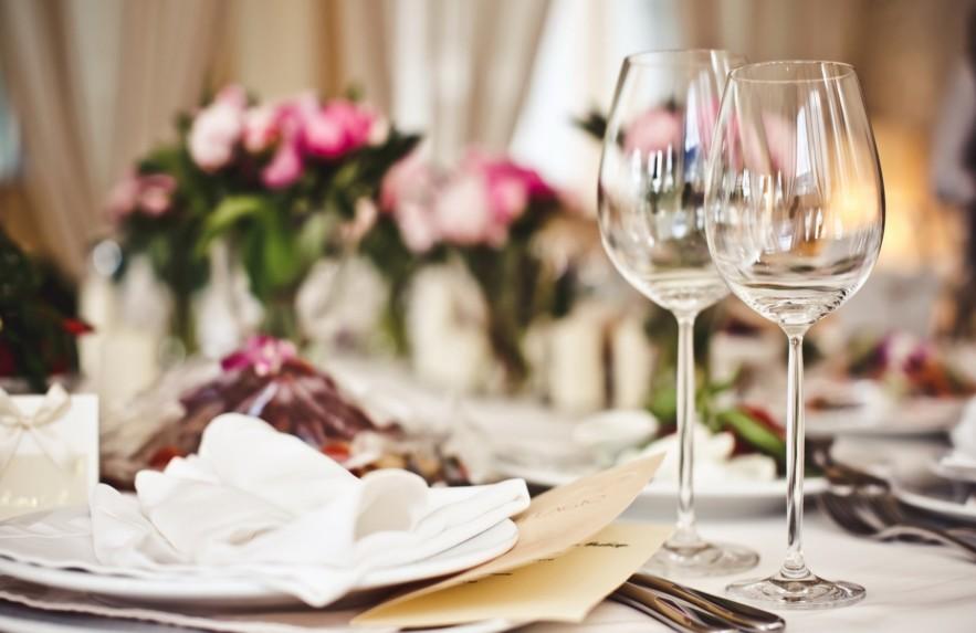 Regras de Etiqueta à mesa
