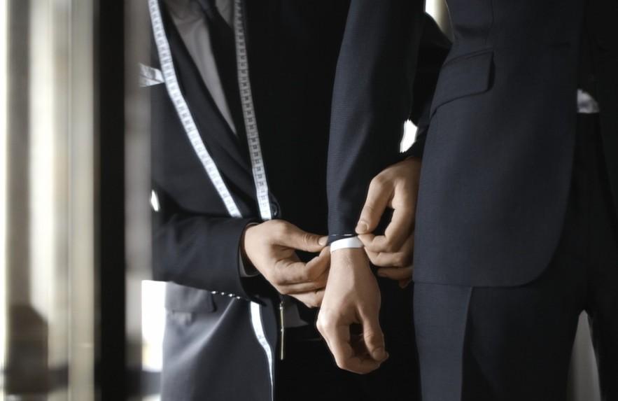 Estilo Sugar: Cuidados na hora de comprar um terno