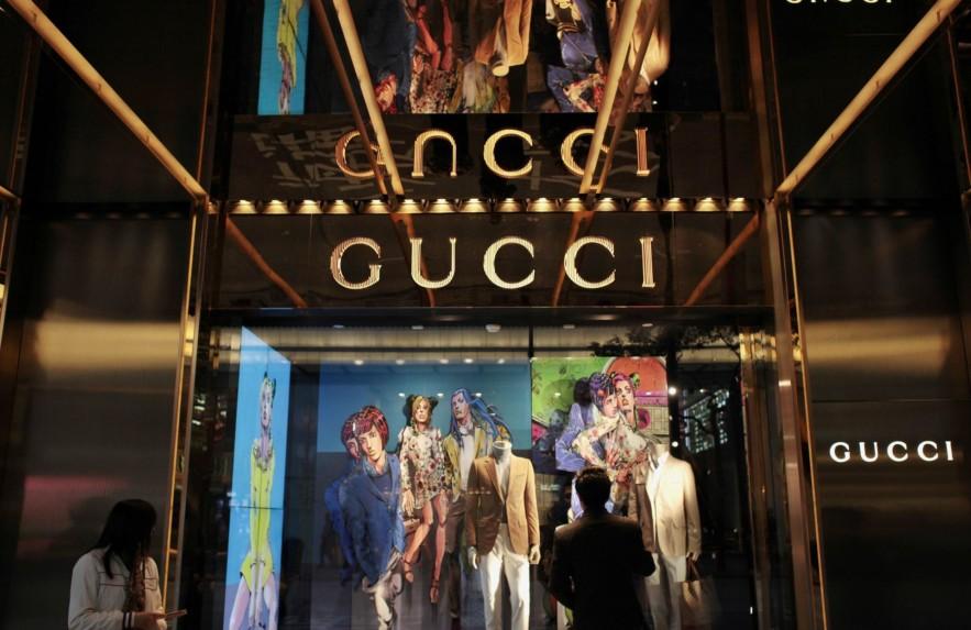 Como consumir artigos de luxo