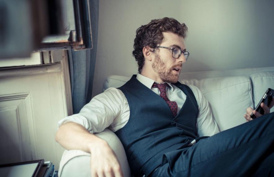 Comportamento Sugar: Você é sapiossexual?