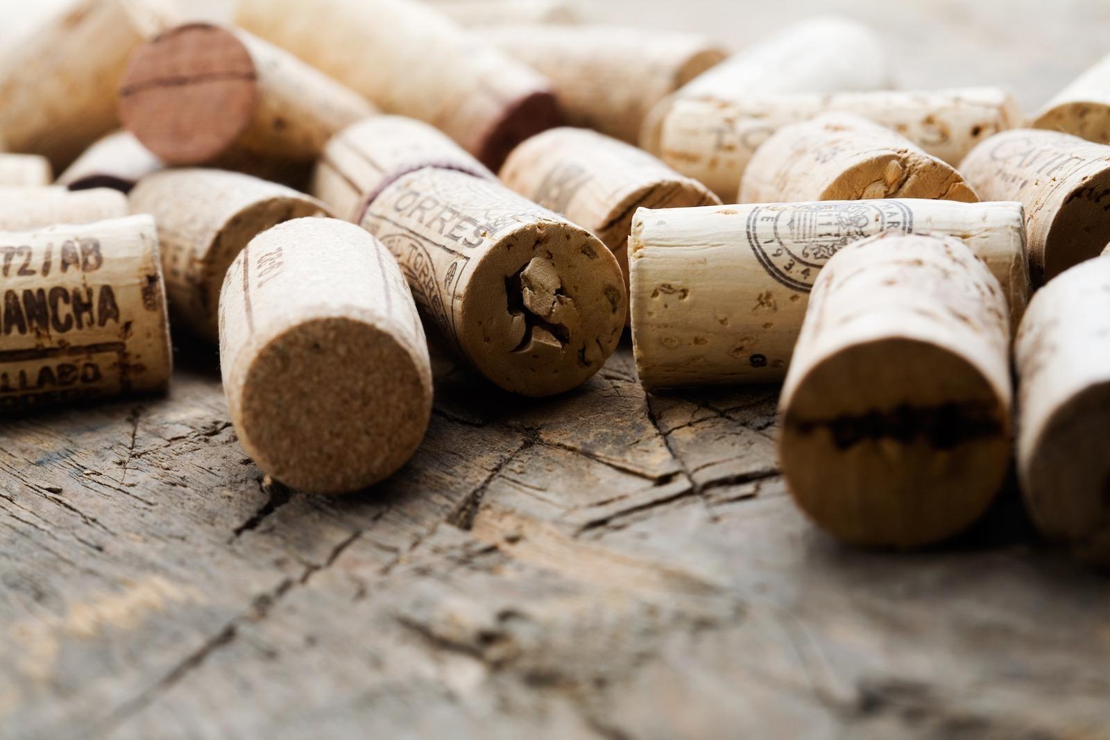 Encontro Sugar: Abrindo vinhos sem saca-rolhas