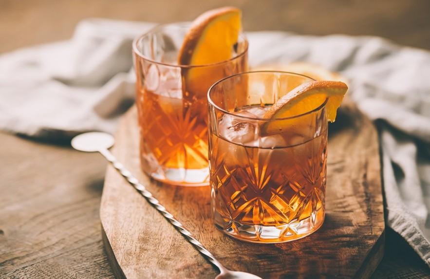 Receitas de drinks para impressionar seu Sugar Daddy