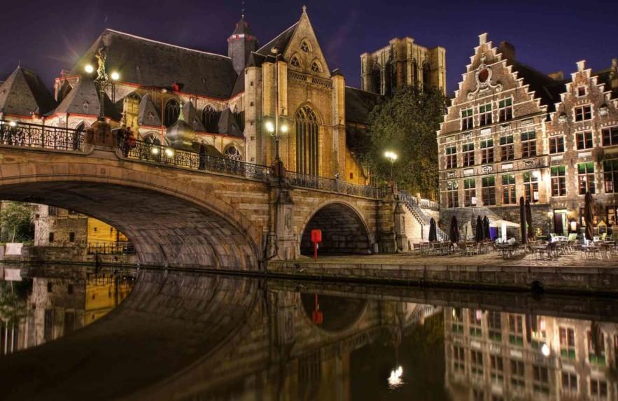 Destino de Luxo: Flandres