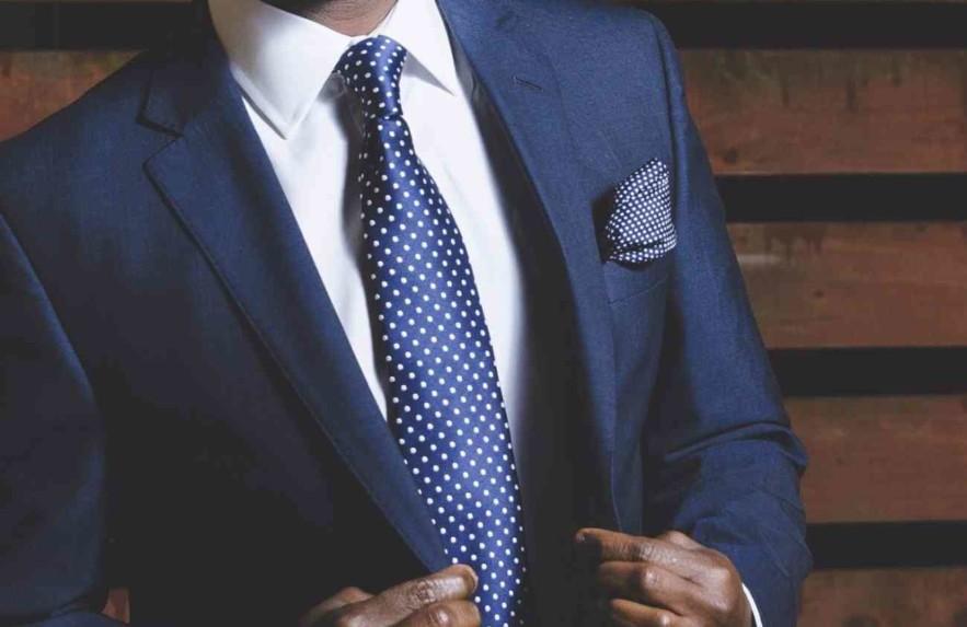 Vestir-se bem ajuda na sua carreira