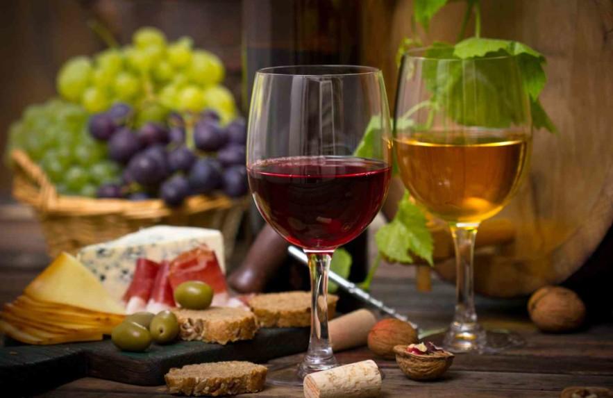 O vinho para cada momento