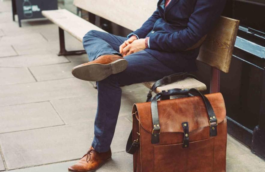 Bolsas masculinas: conheça diferente modelos