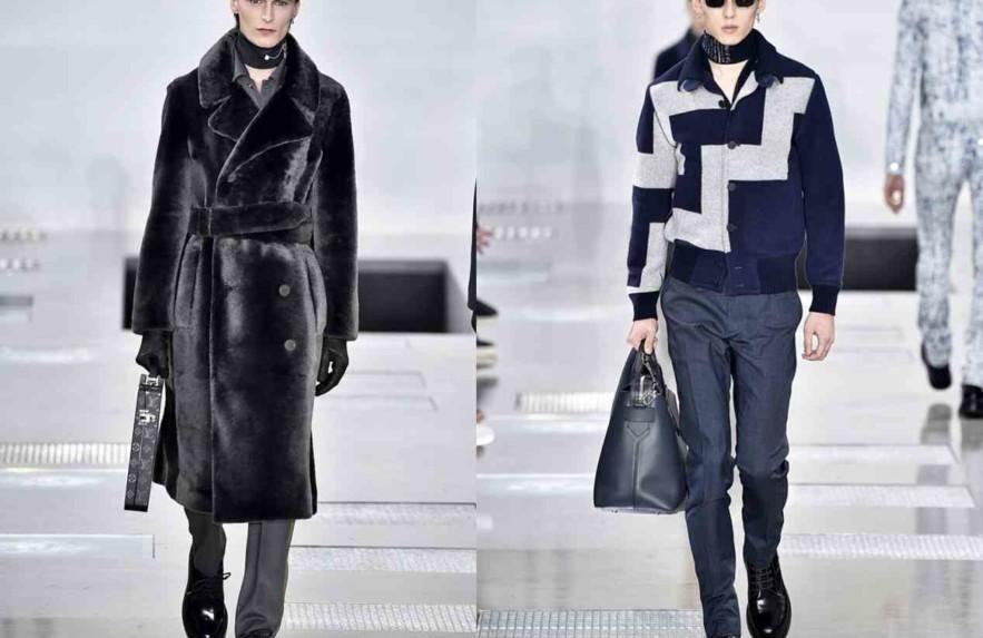 As maiores tendências da semana de moda de Paris