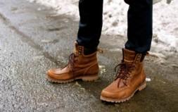 Como usar botas masculinas com estilo