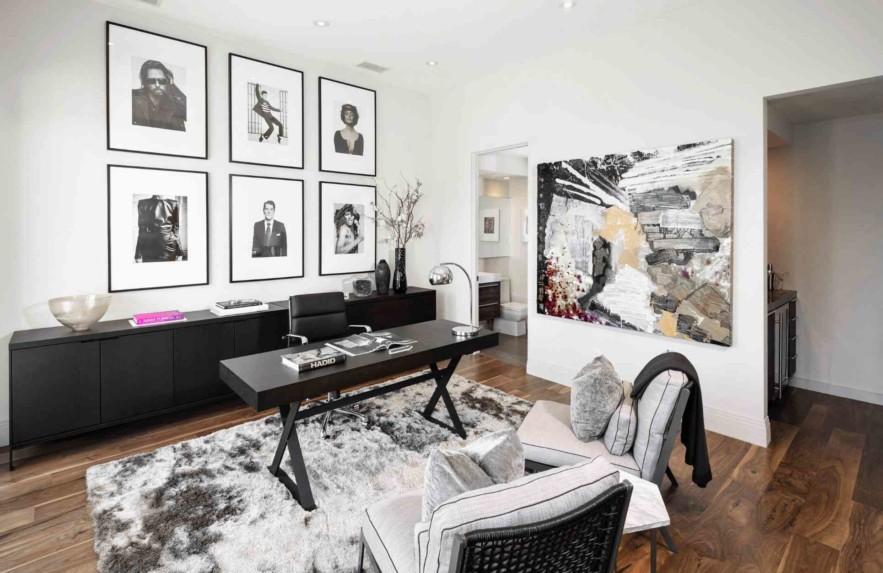 5 ideias incríveis para Home Office masculino