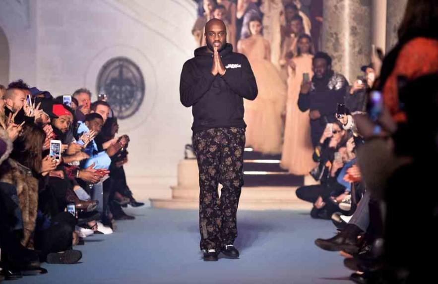 Conheça a coleção de Virgil Abloh para a Louis Vuitton