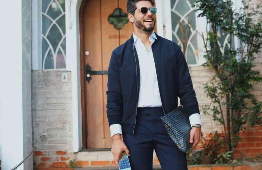 Homens estilosos para seguir no Instagram e se inspirar