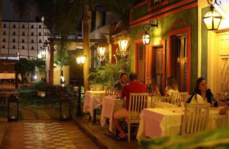 Dica de restaurante em Fortaleza: Alchymist