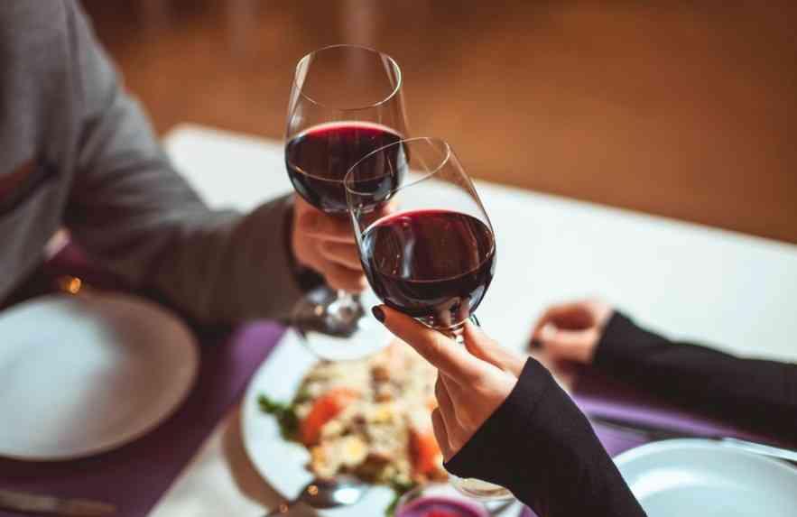 4 pratos rápidos que podem ser harmonizados com vinhos