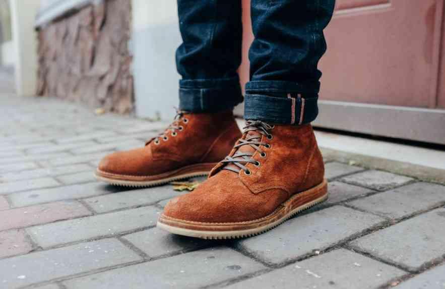 Desert boots: Saiba como usá-las!