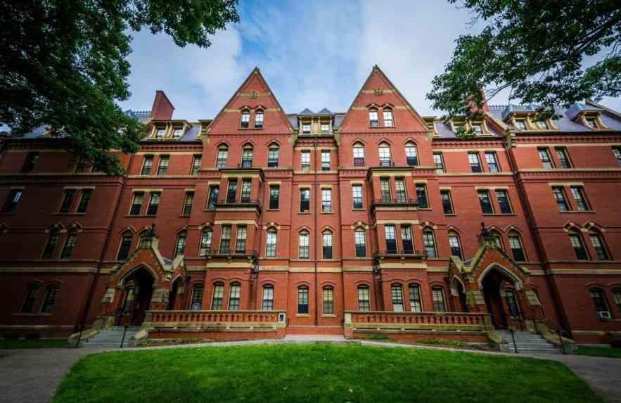 Sabia que a Harvard oferece cursos gratuitos? Confira!