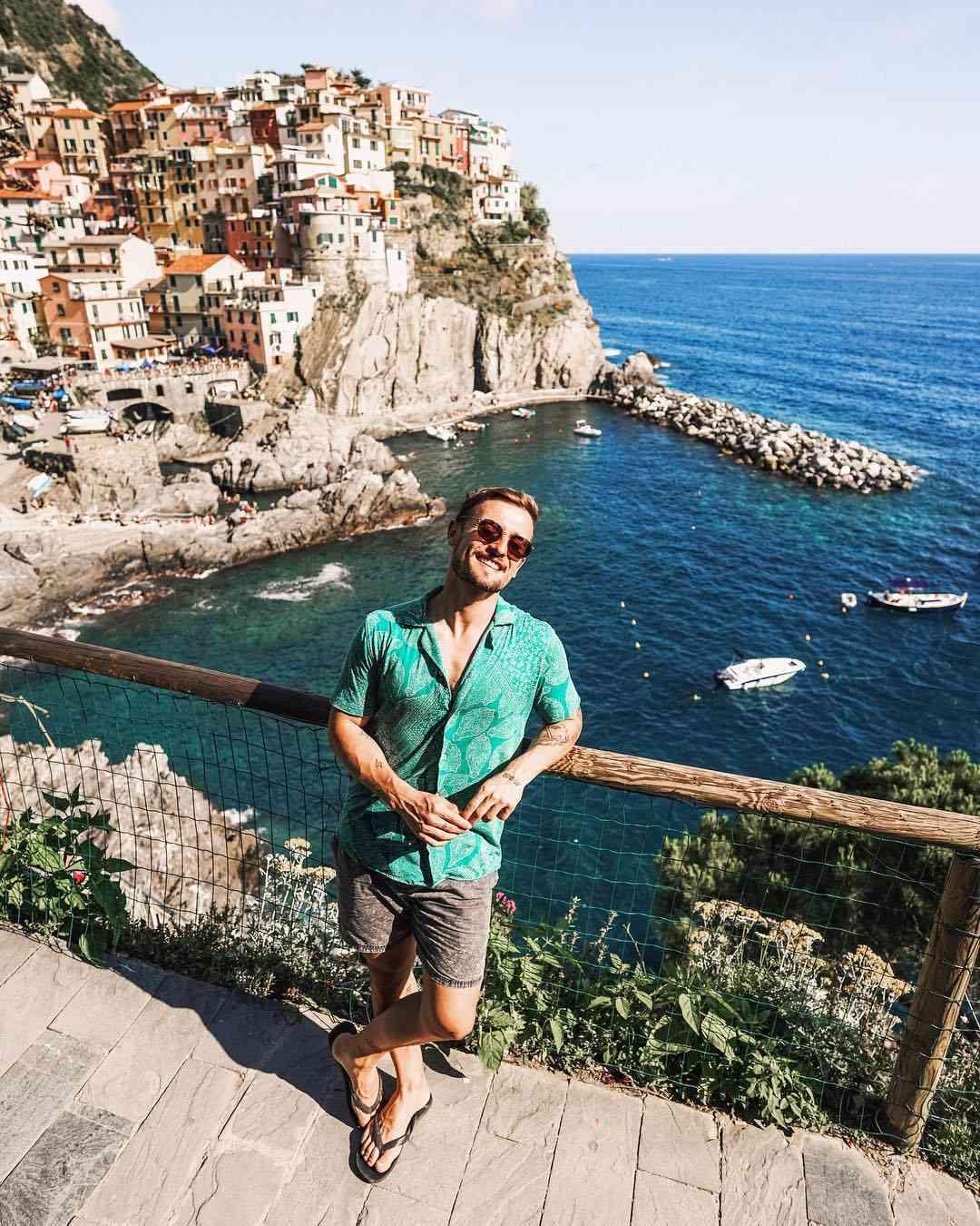 5 motivos para namorar um Sugar Baby que goste de viajar