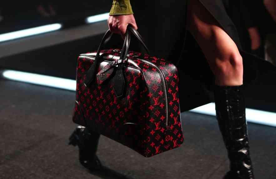 As marcas de luxo mais poderosas do mundo