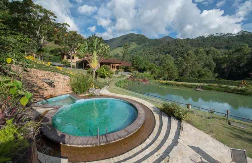 Melhores hotéis para quem quer tranquilidade no Rio de Janeiro