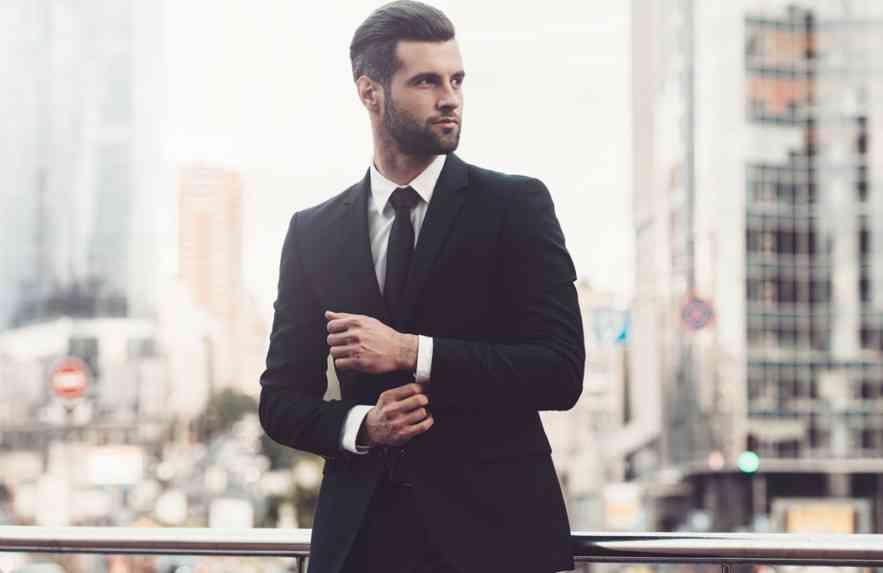 O segredo para se vestir bem no trabalho