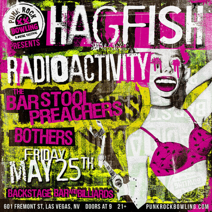 PRB 2018 Hagfish Radioactivity The Bar Stool Preachers Bothers