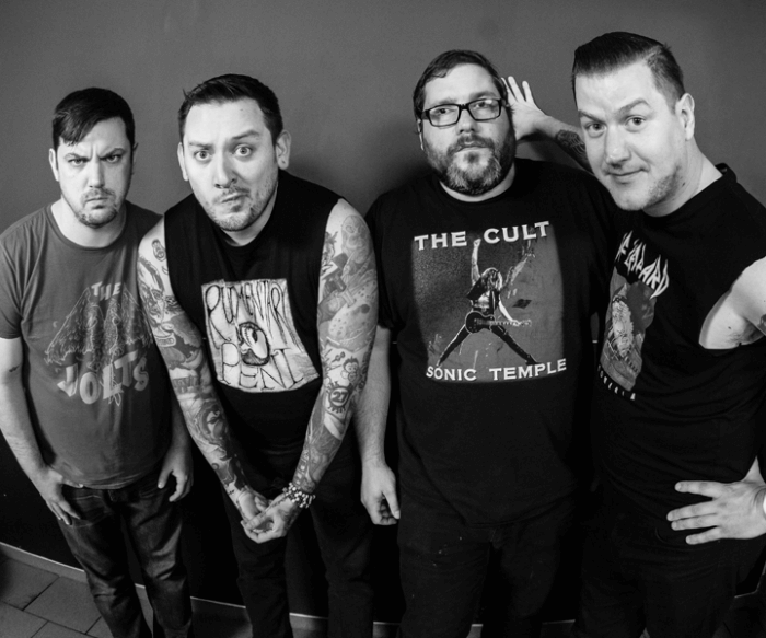 Teenage Bottlerocket-punk-rock-bowling-2019