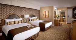Golden Nugget Las Vegas Carson Tower-Double-Premium