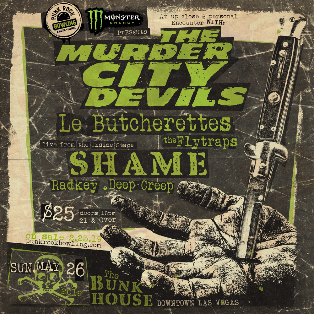 The-Murder-City-Devils, Le Butcherettes, Shame-Club-Show-2019-1080