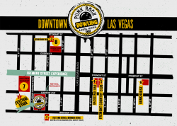 Punk Rock Bowling-2019-DOWNTOWN-VEGAS-MAP of PRB Events