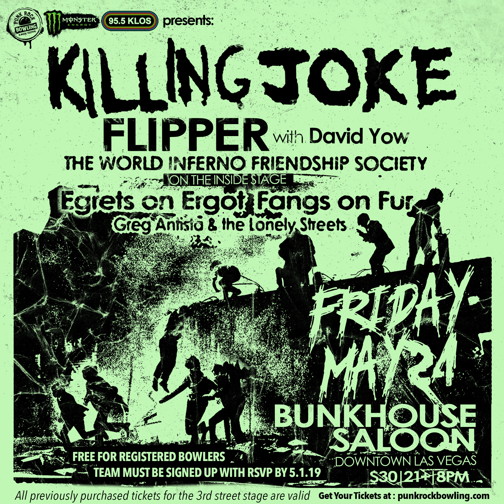 Killing-Joke-Punk-Rock-Bowling-2019-Club-Show-KLOS-Monster-Energy-Flipper 5.24.19